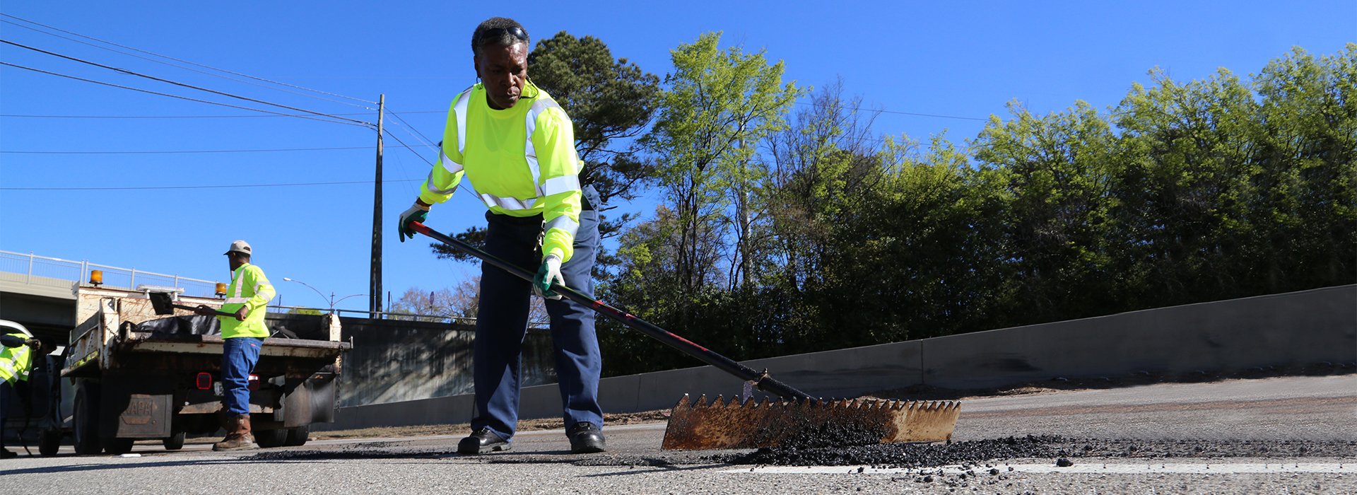 Work zone safety is everyone's responsibility